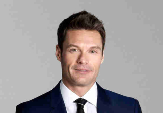 Ryan Seacrest Reveals New Relationship! Who's the Lucky Lady?