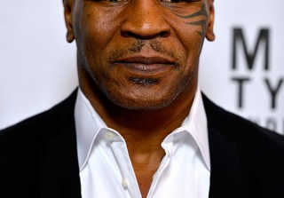 Mike Tyson Wants to Join Downton Abbey? Rumor Patrol