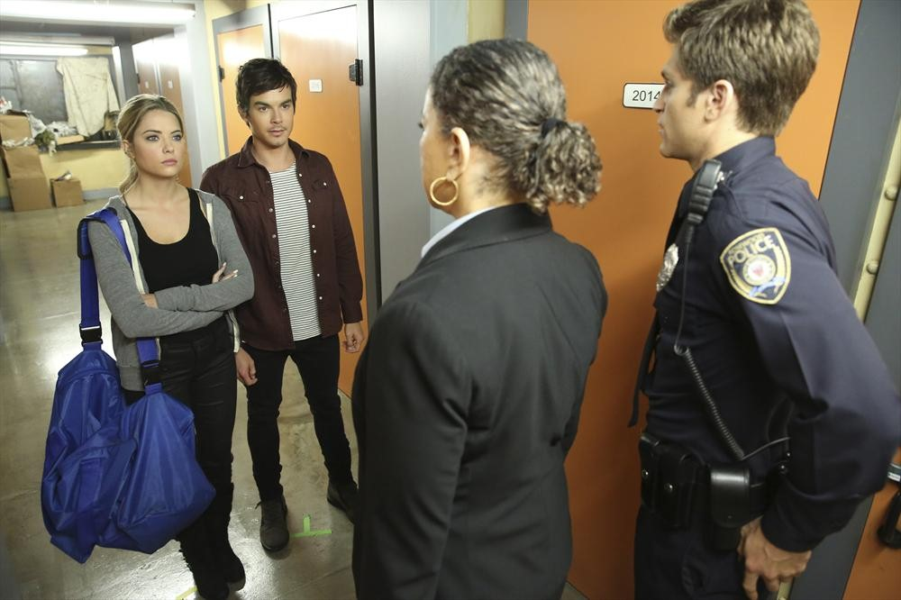 Pretty Little Liars Spoilers: Everything We Know About Season 5, Episode 17