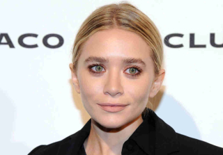 Ashley Olsen's Rumored New Boyfriend Is Still Married — Report