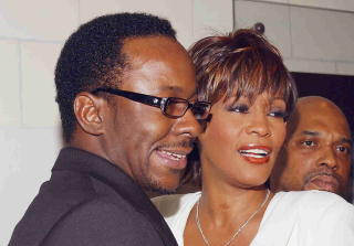 Bobby Brown Says Whitney Used Cocaine on Wedding Day (VIDEO)