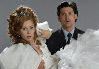 Amy Adams to Star in Disney\'s \'Enchanted\' Sequel