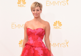 Is Kaley Cuoco Pregnant? Hear What She Told Ellen DeGeneres! (VIDEO)