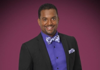 Dancing With the Stars 2014: Alfonso Ribeiro and Cheryl Burke's Week 5 Flamenco (VIDEO)