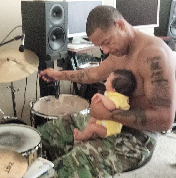 Peter Gunz Responds to Concerns Over His Daughter's Health ...