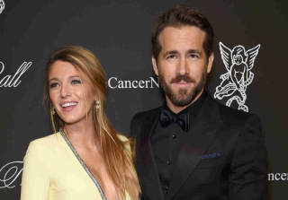 Ryan Reynolds Devastated After Childhood Friend Tried to Sell Photos of His Daughter