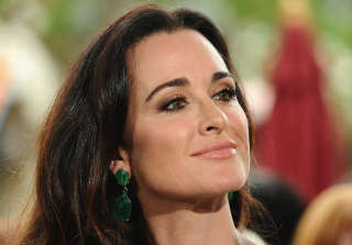 Kyle Richards Getting a TV Land Comedy Based on Her Own Life