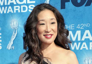 Sandra Oh Turns 45 Today — Here Are 7 Crazy Facts About the Birthday Girl