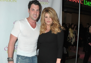 Kirstie Alley Congratulates Maks Chmerkovskiy After He Says They Don\'t Speak (UPDATE)