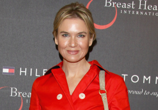 Renee Zellweger Gets Asked By Fans How to Lose Weight