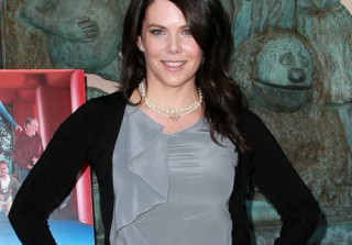 Lauren Graham Gushes 'Gilmore Girls' Is Her Perfect Fit