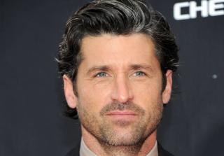 Patrick Dempsey Fired From Grey's Anatomy For On-Set Affair?