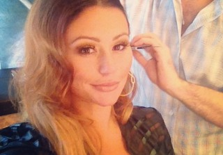 JWOWW Flaunts Post-Baby Bikini Bod, Reveals Weight Loss Secret (PHOTOS)