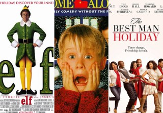 The 10 Best Holiday Movies — Watch Them This Winter!