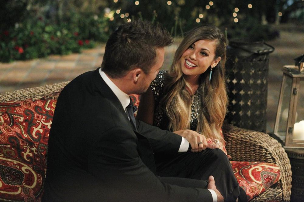 Bachelor 2015 Premiere: Britt Nilsson Gets the First Impression Rose!
