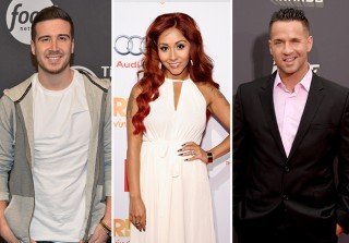 Why Snooki Didn\'t Invite Vinny and The Situation to Her Wedding
