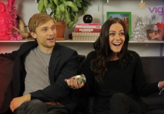 The Royals Stars Play Would You Rather: Jay Z & Beyonce or Will & Kate? (VIDEO) — Exclusive