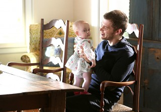 "The Originals Spoilers: Hope Is a ""Completely Unique"" Baby"
