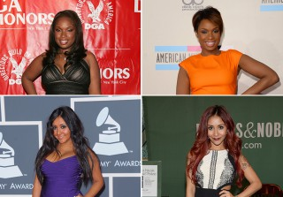 Celebrity Weight Loss Transformations: Before and After (PHOTOS)