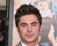 """Premiere Of Universal Pictures' """"Neighbors"""" - Arrivals"""