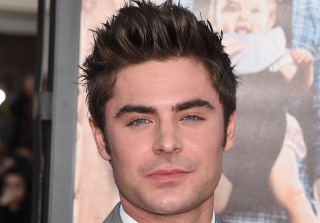 Zac Efron\'s Younger Brother Dylan Might Be Hotter Than He Is (PHOTO)