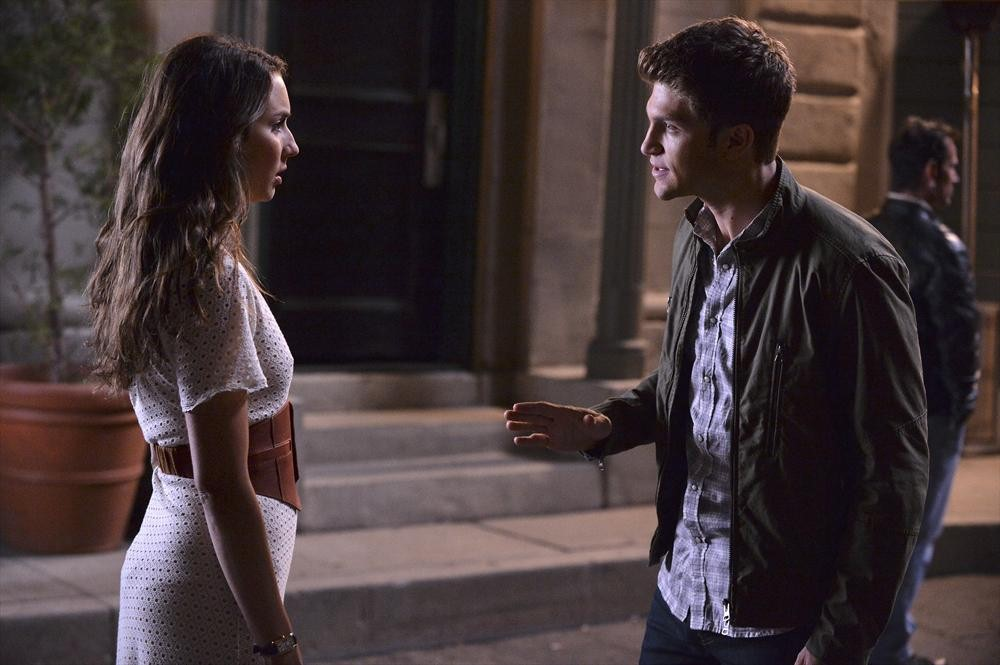 Pretty Little Liars Season 5, Episode 15 Recap — A Time to Kiln
