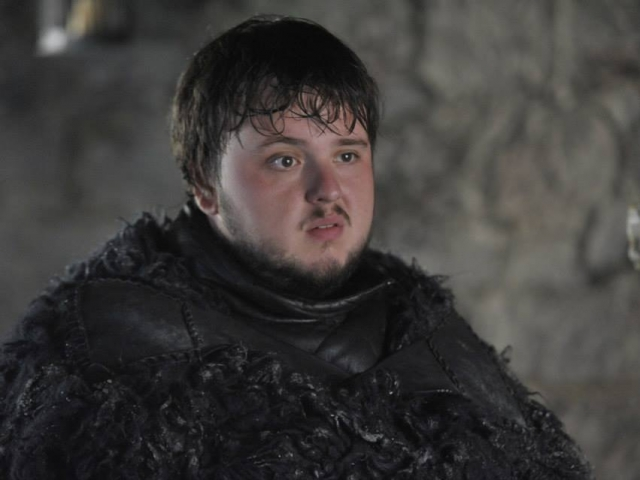 Game of Thrones, Samwell Tarly
