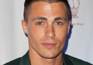 Colton Haynes Reveals His Coming Out Led to Father's Suicide