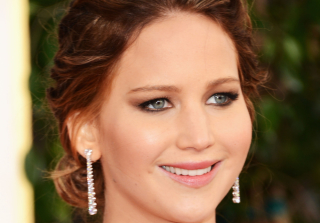 Jennifer Lawrence Goes Platinum! See Her New Look (PHOTOS)
