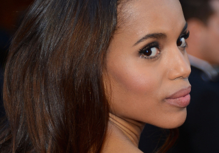 "Did 'Wonderfalls' Fire Kerry Washington For Not Being ""Hood"" Enough?"