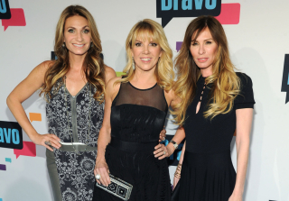 Heather Thomson Is Officially Leaving 'Real Housewives of New York'