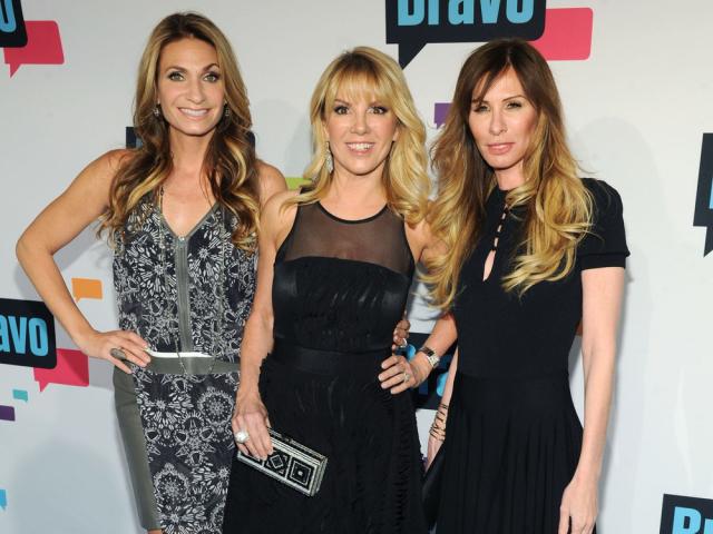 2013 Bravo New York Upfront