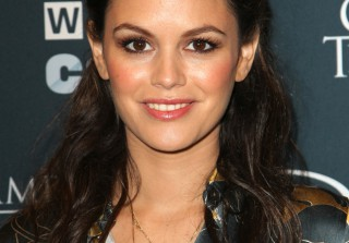 Rachel Bilson Takes Cute Star Wars Themed Baby Picture