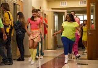 "Glee Season 6: Lea Michele Is ""So Proud"" of the Show (VIDEO)"