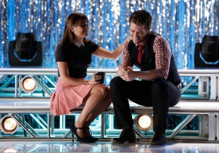 "Glee Season 6 Premiere Spoiler Photos: ""Loser Like Me/Homecoming"""