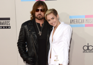 Billy Ray Cyrus Spills on Miley and Liam Hemsworth's Wedding