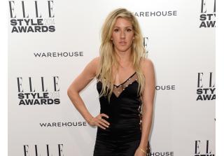 "Ellie Goulding Releases ""Beating Heart"" For Divergent Soundtrack — Listen Here! (VIDEO)"