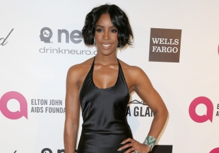 Kelly Rowland Shares First Pic of Son Following Her Mother's Death (PHOTO)