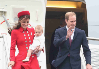 Kate Middleton's Uncle Says She and Prince William Will Have More Kids!