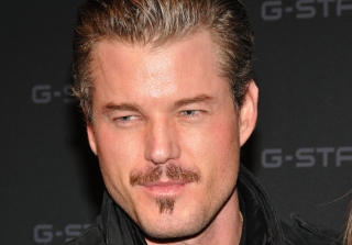 Eric Dane Had Awkward Twitter Exchange With 'Grey's' Creator Shonda Rhimes