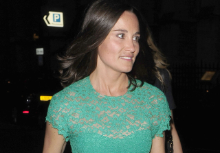 Pippa Middleton Confirms Engagement to Hedge Fund Mogul James Matthews