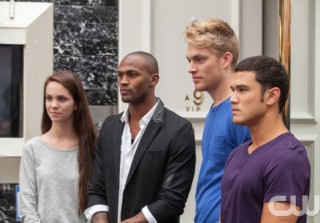 Keith Carlos Wins America\'s Next Top Model Cycle 21 — First Male Winner!