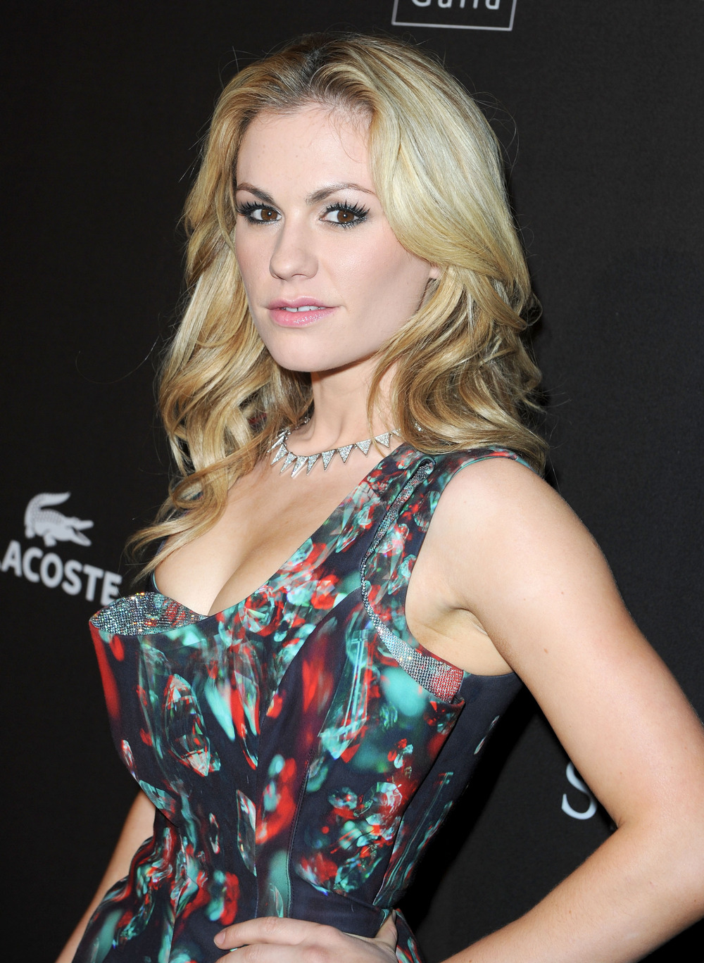 Who Does Anna Paquin Look Like? Check Out Her Celebrity ... Anna Paquin