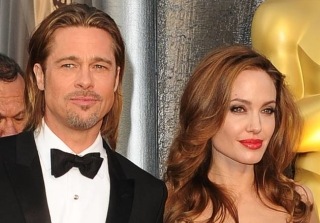 Brad Pitt and Angelina Jolie Hint at Marriage Struggles