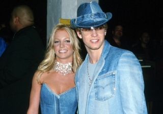 Britney Spears Wants to Work With Her Ex, Justin Timberlake