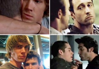 What\'s Your Favorite TV Bromance? The Results Are In!