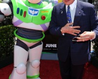 "Premiere Of Walt Disney Pictures' ""Toy Story 3"" - Arrivals"