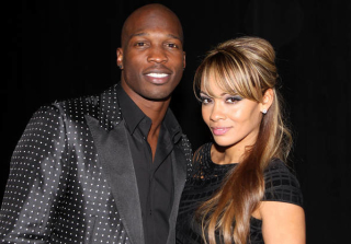 "Evelyn Lozada Reflects on Past Trauma: My Life Is ""Aligned"" Now"