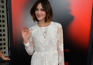 Katherine McPhee Has 'No Regrets' Over Cheating on Her Husband