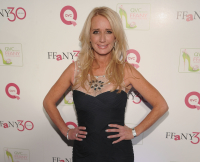 "QVC Presents ""FFANY Shoes on Sale"" Benefit for Breast Cancer Research and Education - Arrivals"
